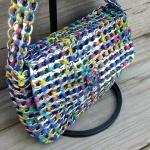 Женская сумочка своими руками
