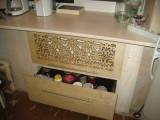 Переделка хрущевского  холодильника