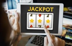Онлайн казино. Популярные игры и джекпоты