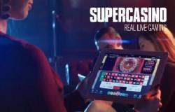 Supercasino и новые игровые автоматы