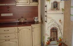 Идеи декора старого холодильника своими руками