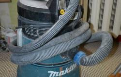 Подбор аналога фильтра для промышленного пылесоса Makita  440