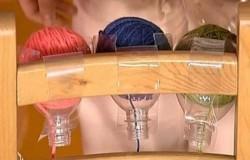 Гаджеты для кухни и дома из пластиковой бутылки