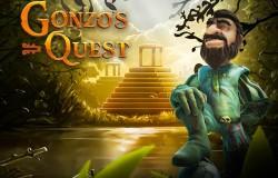 Джойказино. Играем в автомат Gonzo's Quest