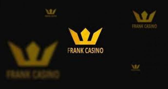 Frank Casino, официальный сайт и автоматы Гейминтор