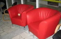 Досье стилей. Кресла и стулья в гостиной