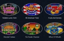 GMS Deluxe. Играем в проверенное онлайн казино с выводом денег