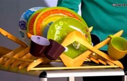 Сушилка для посуды своими  руками