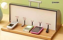 Подставка для  зарядных устройств