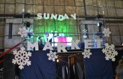 Сандей Ап Маркет 2013– выставка 20 декабря в Екатеринбурге