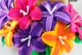 МК Цветы из фетра своими руками
