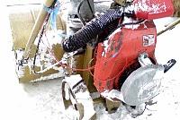 Как сделать самодельный снегоуборщик своими руками