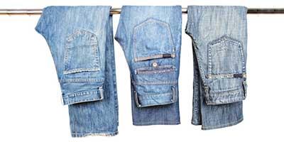 Как сделать поделки из джинсов своими руками фото 582