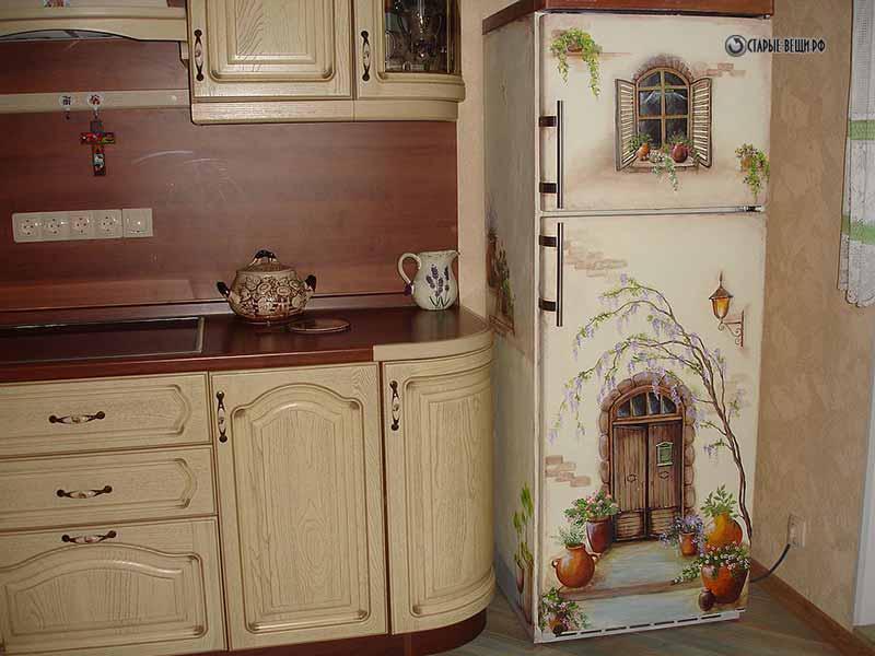 Дизайн декора мебели