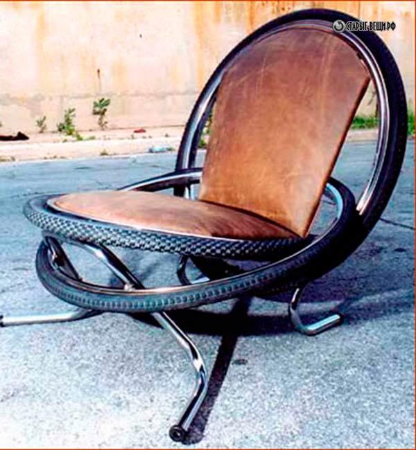 Кресло на колёсах своими руками фото