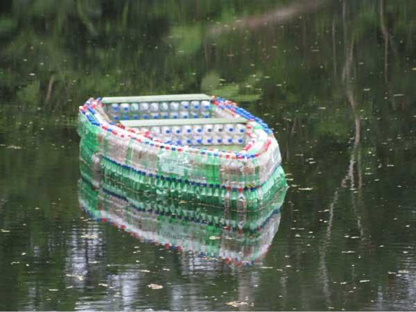 Игры и поделки из крышек от пластиковых бутылок