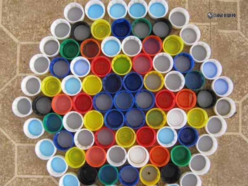 Пробки пластиковые изделия своими руками 863