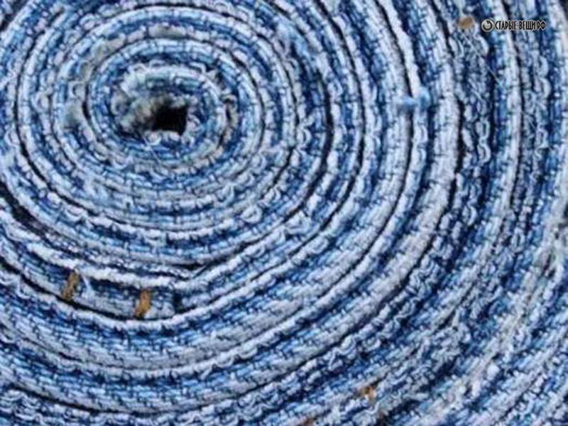 Как сделать бахрому на джинсовых фото 173