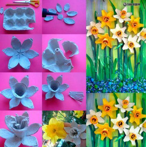 Делаем дизайн цветы 294