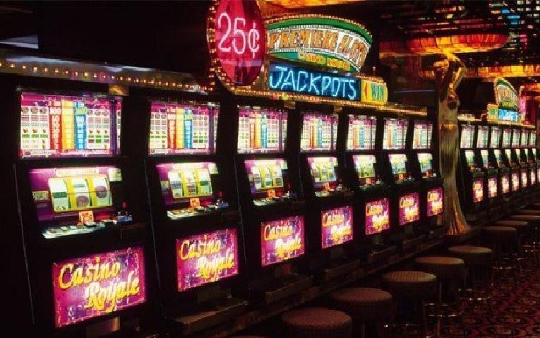 Ресурсы, которые помогут вам совершенствоваться в онлайн-казино