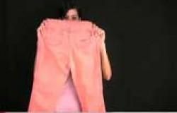 Рюкзак из старых джинсов своими руками. Или как использовать старые джинсы.