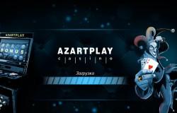 Обзор виртуального казино Azartplay