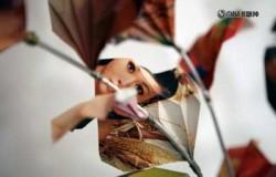 Цветы из эротических журналов