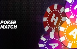 PokerMatch. Покер и игровые автоматы