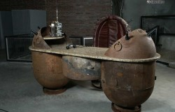 Мебель из мин.