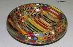 Великолепные поделки из цветных карандашей