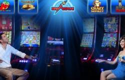 Вулкан казино и Deluxe автоматы